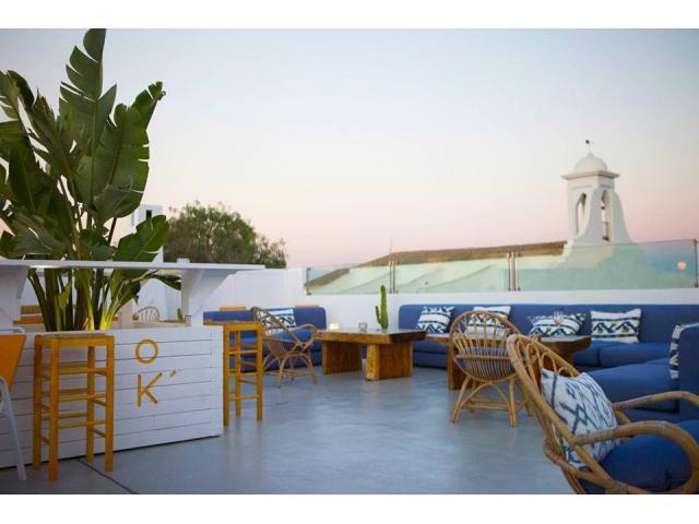 Bo Káo - Nuevo Restaurante de Ibiza