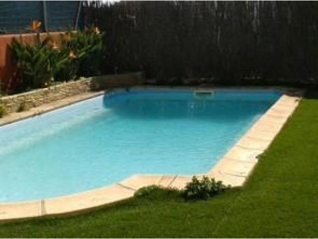 Mantenimiento piscina y jardin